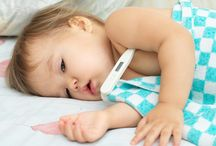 Call a Doctor Immediately You See These 5 Bad Signs of Your Baby's Colds