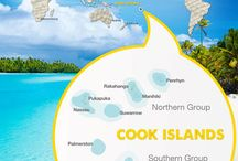 Cookovy ostrovy - Avarua