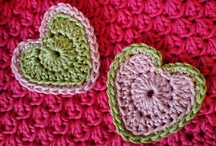 crochet/yarn crafts / by Martha Avans