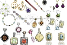 Gemstones & Silver Jewelries / by Classic Diamond House