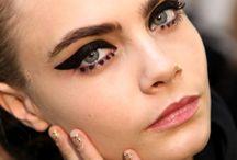 can´t stop makeup