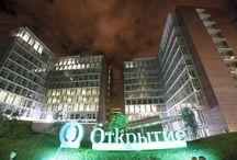 Offices / Офисы