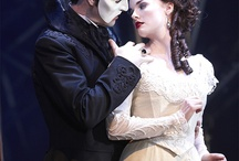 The Phantom of the Opera ♥