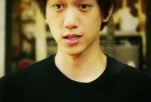 Bang Sung Joon / bang sung joon | july 10, 1990 | actor and model