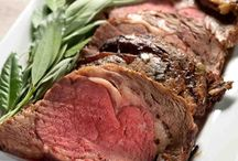 FOOD: BEEF DISHES