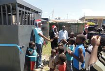 'Safe Water and Hygiene Promotion' for the Children of Soweto, Kayole  (2012 – 2014) / Completed projects