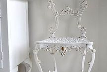 Tables, Chairs and more! / Furniture