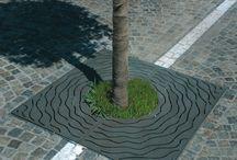 L-Furniture_Tree Grates