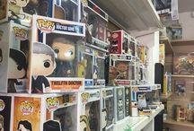 Toys / Action figures, toys, Funko, Pop, Vinyl, Mazinga,
