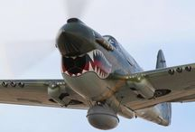 P-40 Curtiss / P-40 Curtiss