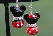 Crafty- Disney DIY