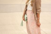 Outfit ideas / by Jolynn Robinson
