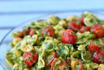 Salads / by Gloria Pietruszka