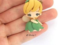 fimo polymer cute