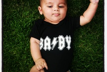 Cool baby gifts / www.nippazwithattitude.com - for cool baby & kids gifts, newborn presents, or awesome baby shower ideas for new parents.