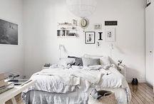Yatak odası dizaynı