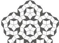 Sekskanter / Ideer og inspiration til sekskanter