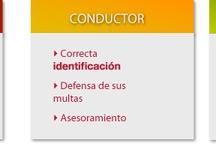 Autoplus: Multas / Asistencia juridica para el asesoramiento en todo lo relacionado con las multas impuestas a tu vehiculo www.autoplus.es