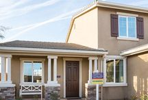 Diamond Ridge by D R Horton / Discover Diamond Ridge by D.R. Horton, Inc.newest home community in Bakersfield. The new homes at Diamond Ridge include 3-2 story home designs ranging from 1,944 - 2,320 Sq. Ft. with 3 to 4 Bedrooms and up to 3 baths.
