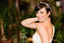 Hochzeit kurze Haare