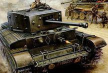 WW2 - CROMWELL