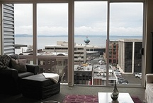 My Seattle Apartment
