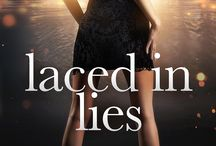 Laced In Lies: A Shelby Nichols Adventure