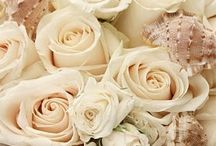 wedding flowers / by veronika morelock
