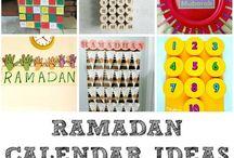 Çocuklar için Ramazan