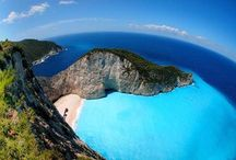 Places to go / Zakynthos