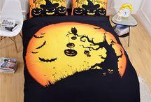 Halloween Beds