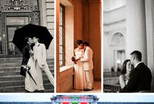 ELOPEMENT / San Francisco City Hall is one of the most gorgeous buildings anywhere to elope!  www.nightingalephotos.com christina@nightingalephotos.com