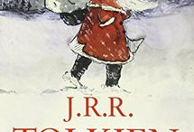 Christmas Advent Books / Simply wrap up 24 books and open one each day during advent leading up to Christmas. Great for all ages. Or why not buy a book as a gift for someone to read during advent in the run up to Christmas.