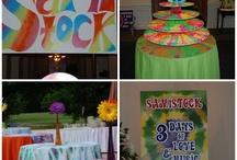 Festa Woodstock