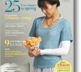 Crochet and Yarn Ideas / by Dana Vitek
