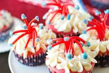 Cupcakes!! / by Laurie Heath-Shriver
