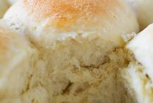 Bread / by Rivka Joseph