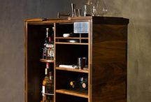 POS / POS Materials for Luxury Alcoholic Beverages