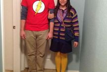 Halloween Costumes / Halloween costumes for the whole family!