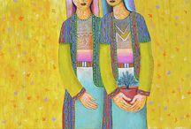 Art Prints on Fine Art America, Palestinian Art