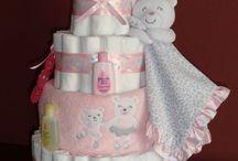 Подарки новорожденным или молодоженам