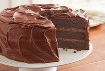 Perfect choclate cake