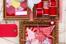 LCI // Christmas Interiors