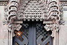 doors portals