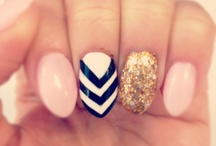 Nails! / by Blanca Denisse