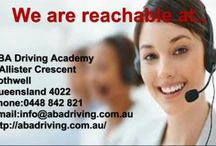 Driving instructor Deception bay