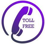 Helpful hand / Think twice or read again! How many of you daily dialled a toll free number to get a service