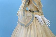 Sheer gowns / by Rebekah Merritt