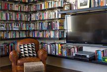 Domowe biblioteczki