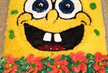 Theme Cakes & cupcakes / Theme cakes and cupcakes  / by JJ M